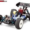 Kyosho MP9 TKI 2 WC :
