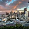 Ina Coolbrith Park, San Francisco CA