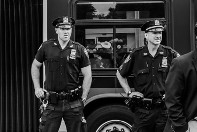 Shifty Eyes #2 Union Square June 2013