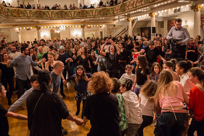 Zlatne Uste Golden Fest 2016 at Grand Prospect Hall
