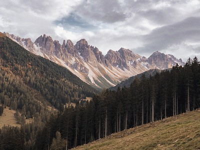 Kalkkögel, Tyrol, Austria.