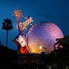 Walt Disney World Perhaps?