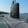 USS Nautilus at Groton CT
