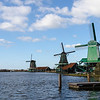Windmills, it is Holland After All