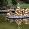 Gold Leaf Statues at Linderhoff, DE