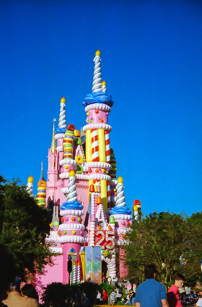 Cindy's Castle Looks Yummi