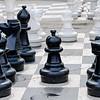 Sidewalk Chess