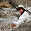 Jose Sanchez, naturalist