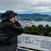 Photo shoot from Wellington Overlook