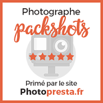 Photographe Packshot