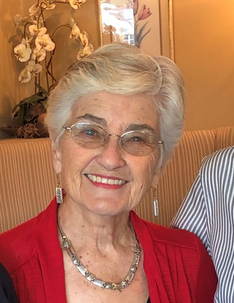 Linda Piechota, President 1991 and 2000