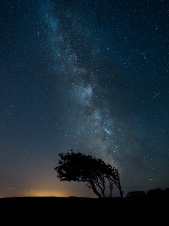 Exmoor Night