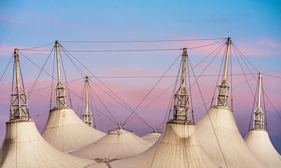 Twilight Big Top