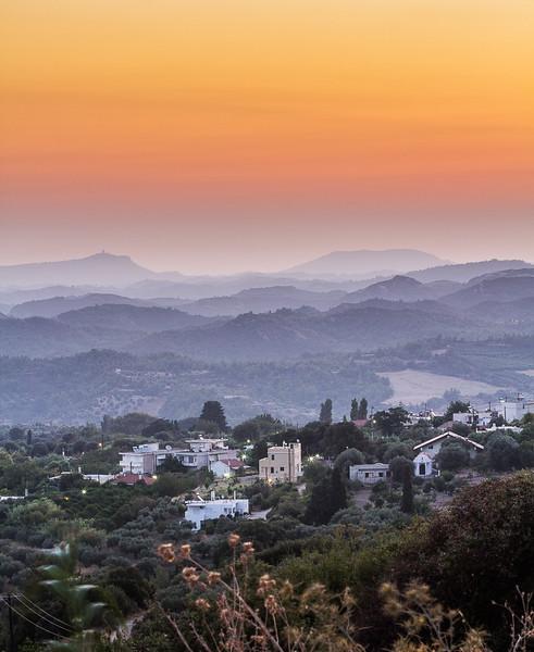 Salakos at Dawn