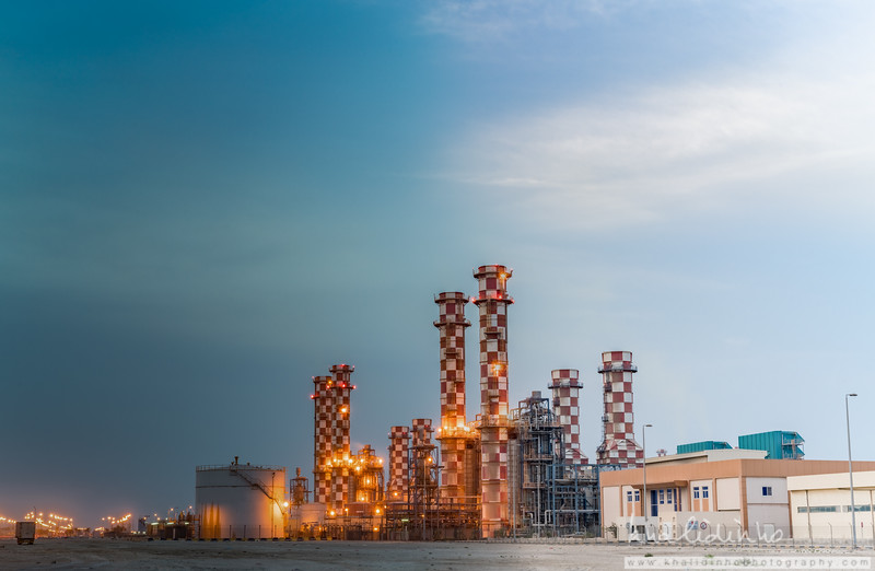 Al Hidd Industrial Park