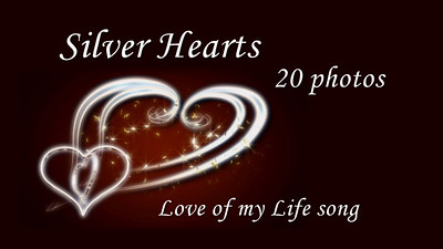 silver hearts 20 love of my life jpg