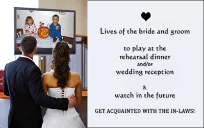 2 wedding