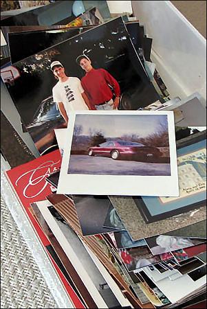 scan box snapshots