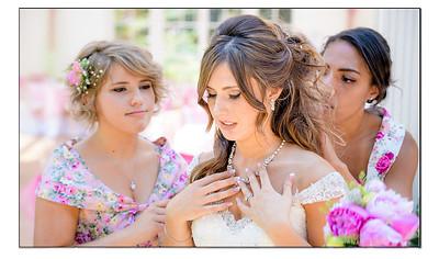Barton Hall Wedding Photography