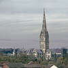 Salisbury Catherdral by Profound Image Photography