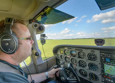 Event Photography - Sywell