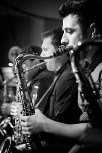 Jazz Colossus Xmas Concert