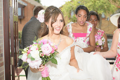 Wedding Photography from Profound Image Photography