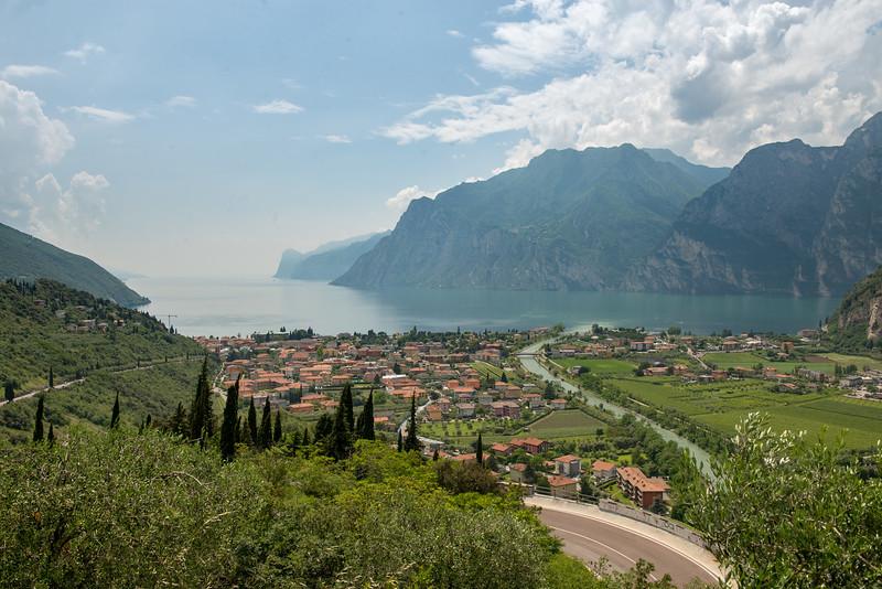 Destination Weddings; Italy Lake Garda