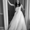 Bridal Preparation Photography