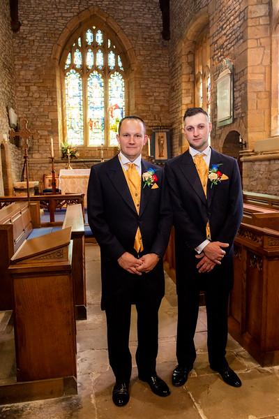 Wedding Ceremony Photographs