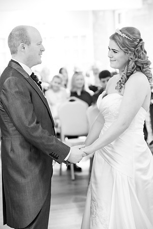 Wedding Ceremony Photographs