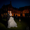 wedding photography portfolio - evening party