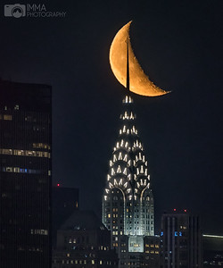Chrysler Moon