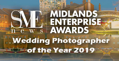 SME Photographer of the year award 2019 UK