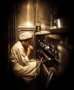 Line Cook, Prune NYC
