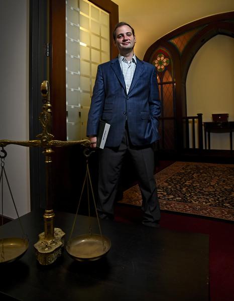 Michael Helfand, Professor of Law