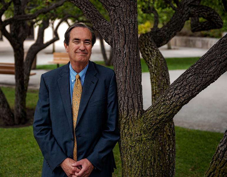 Dr. Edward  Shafranske, Professor of Psychology