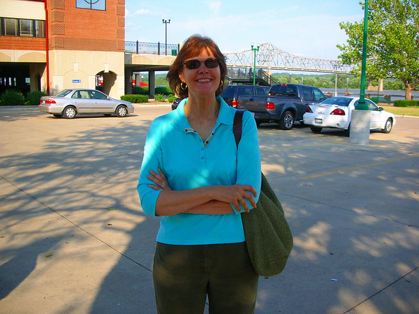 Peoria & Springfield Illinois June 2006