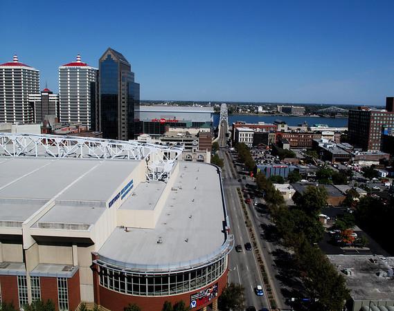 Louisville  October 2010