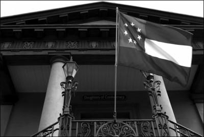 Daughters of Confederacy, Charleston South Carolina