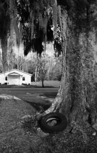 Country Church, Andrews South Carolina