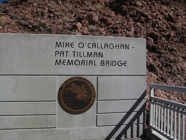 Hoover Dam New Bridge November 11 2010