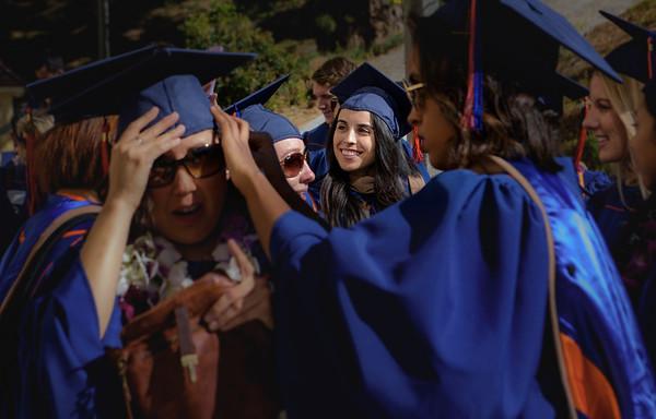 RH | GSBM Graduation