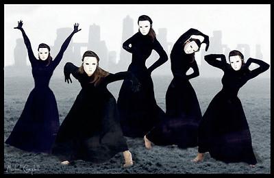 Druids-Dance