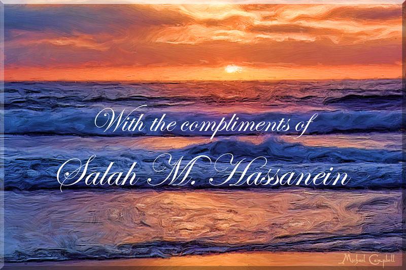 Salah-Compliments