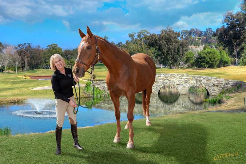 roxana-horse-8x12-darker