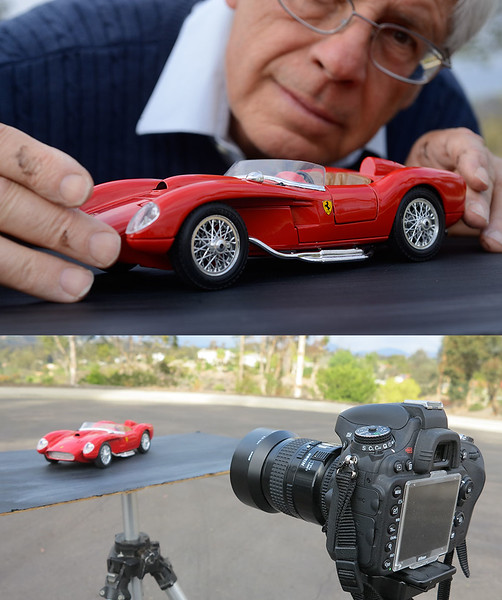 MCC-model-Ferrari