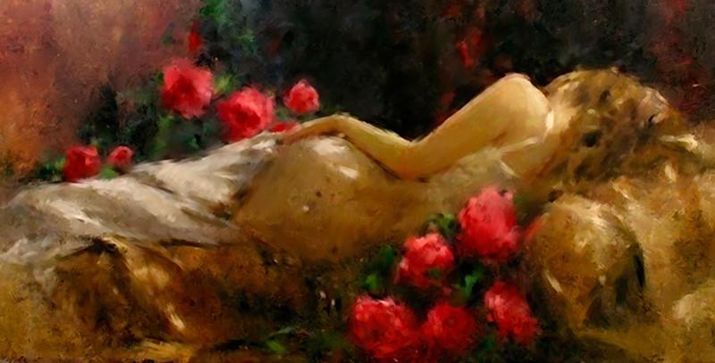 Jo Roses