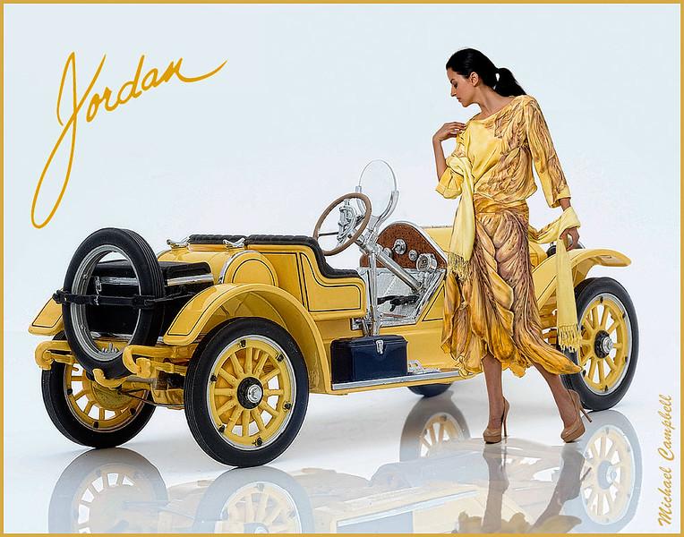 Elsa-Yellow-