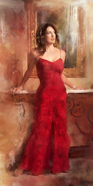 Maureen-Red-20x40